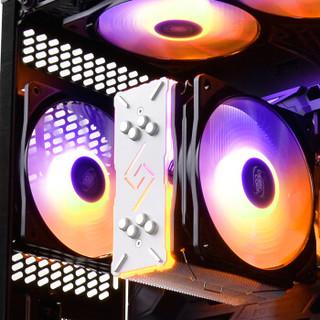 DEEPCOOL 九州风神 魔影CF120 ADD-RGB机箱风扇(3X套装、兼容4厂RGB灯效)
