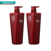 VS 沙宣 修护水养洗发水套装  洗发水 750ml 2瓶