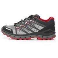 LOWA户外运动AEROX GTX 男式低帮防水透气耐磨越野跑鞋 L310626