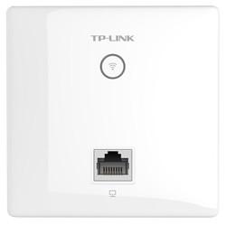 TP-LINK 普联 TL-AP1202I-PoE 1200M双频无线面板式AP *2件