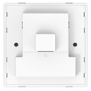 TP-LINK 普联 TL-AP1202GI-PoE 1200M双频无线面板式AP