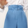 Massimo Dutti 05039710404 女士阔腿长裤