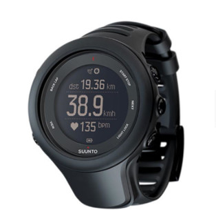 SUUNTO 颂拓 AMBIT3 拓野3 GPS PEAK 户外腕表