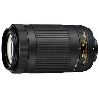 Nikon 尼康 AF-P DX 70-300mm F4.5-6.3G ED 变焦镜头