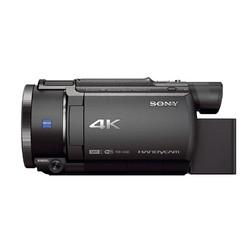 (送原装电池)Sony/索尼 FDR-AX60 4K 数码摄像
