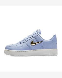 NIKE 耐克 Air Force 1 '07 PRM LX 女子运动鞋