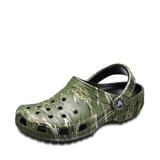 crocs 卡骆驰 204612  -0DQ 女士洞洞鞋