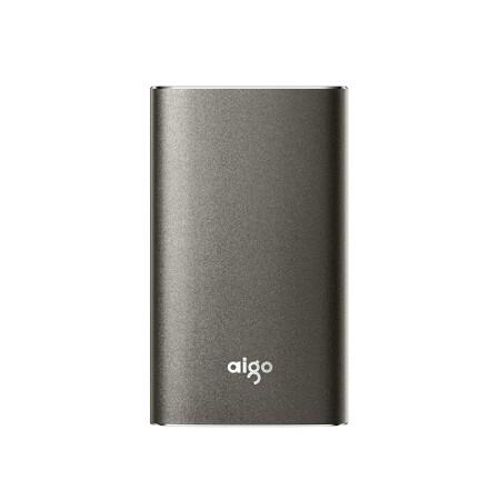 aigo 爱国者 S01 480GB 移动固态硬盘