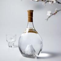 富士之酒 飞龙乘云 纯米大吟酿清酒 900ml
