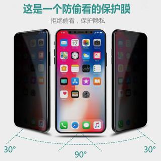 iyh i友会 iPhone6-X钢化膜