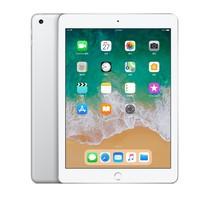 Apple 苹果 iPad 2018款 9.7英寸 平板电脑 银色 32GB WLAN