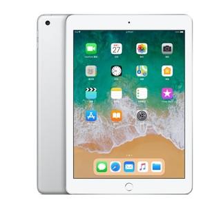 Apple 苹果 iPad 9.7 平板电脑 32GB 银色