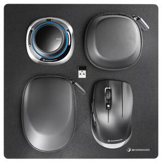 3Dconnexion SpaceMouse Wireless Kit 无线3D鼠标 套装
