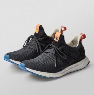 adidas X AKOG ULTRABOOST 中性款休闲运动鞋