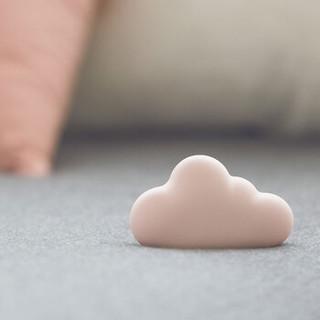 网易严选 TryFun春风 天然系列 在云端 女用按摩器 粉色