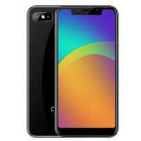 酷派(Coolpad) 酷玩7 刘海全面屏 高清双摄 4GB+64GB 星空黑  移动联通电信4G手机 双卡双待 *5件