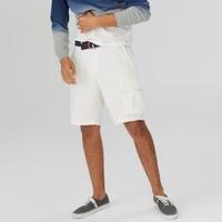 Gap 盖璞 男士口袋装饰短裤 283195