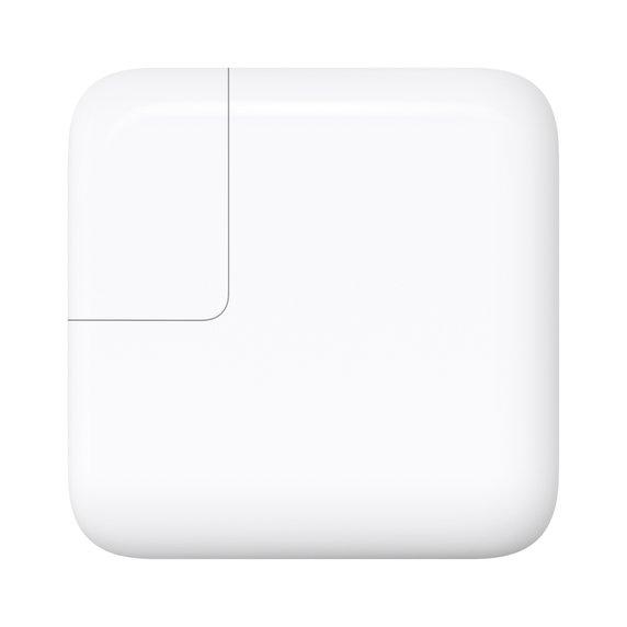 Apple 苹果 30W TYPE-C 电源适配器