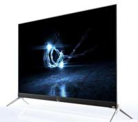 KKTV U55X2 55英寸 4K 全面屏 液晶电视