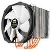 Thermalright 利民 Macho Rev.A CPU风冷散热器(单塔单扇6热管、多平台)