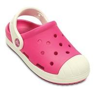 Crocs 卡骆驰 CROCS BUMP IT CLOG 儿童凉鞋