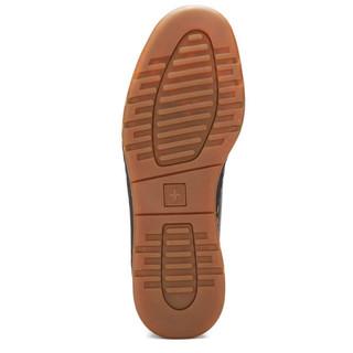 Dr. Martens Cavendish Lite 男士3孔休闲皮鞋
