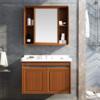 HOROW 瑞士希箭 浴室柜组合套装 80cm 2色可选