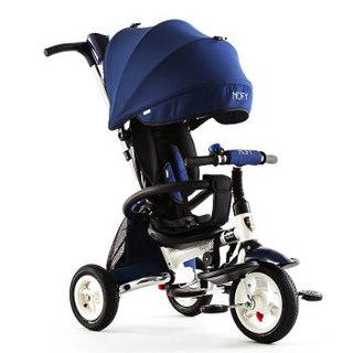 小虎子 T300 升级款儿童三轮车