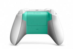 Microsoft 微软  Xbox One 女武神 游戏手柄