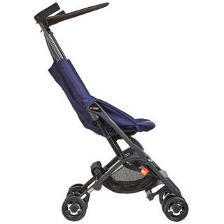 gb 好孩子 POCKIT 2S-P305PB 婴儿推车 (蓝色)