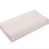 富安娜家纺圣之花 泰国乳胶枕头芯原装进口内芯天然乳胶 199元