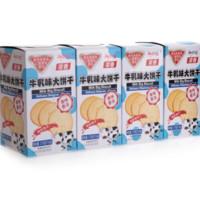 御之味 牛乳味 大饼干 175g*4盒