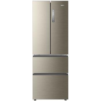 Leader 统帅 BCD-323WLDPN 323升 多门冰箱