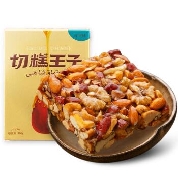 切糕王子 红枣味切糕 100g