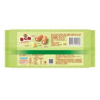 徐福记 卷心酥 奶油味 105g
