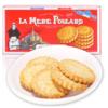 MERE POULARD 布拉尔妈妈 经典黄油饼干 50g