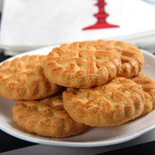 BALOCCO 百乐可 蛋奶油华夫饼干 350g