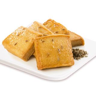 良品铺子 烧烤味 鱼豆腐 170g