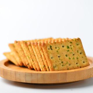 香楠 海苔饼干  215g