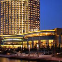 三亚海棠湾希尔顿逸林度假酒店