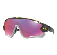 Oakley Jwbreaker Tour De France 骑行太阳镜