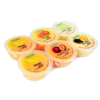 COCON 可康 多口味果冻含椰果 480g