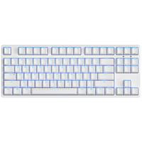 ikbc F87 机械键盘 有线键盘 游戏键盘 87键 单背光 cherry轴