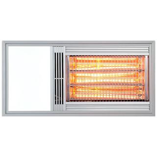 nvc-lighting 雷士照明 集成吊顶黄金管浴霸