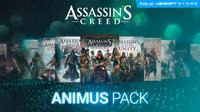《刺客信条 》ANIMUS合集PC数字版游戏