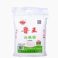 鲁王 高筋面粉 2.5kg