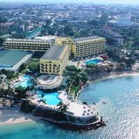 旅游BUG价、历史低价:东南亚知名品牌!泰国芭提雅都喜天丽酒店