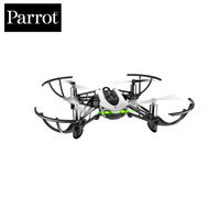 派诺特 PF727056 曼波FPV版 掌上迷你智能无人机 高清航拍飞行器 白色