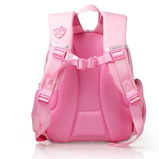Hello Kitty 凯蒂猫 KT1045A 小书包 粉色