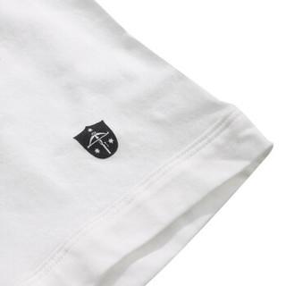 SCHIESSER 舒雅 男士平角内裤 白色 L
